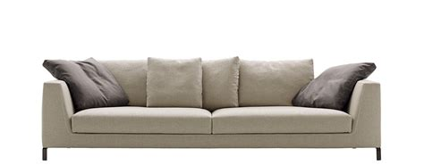 B Und B Sofa by Sofas B B Italia Design Antonio Citterio