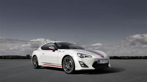 Toyota Gt 86 Cup Edition 2014 Wallpapers