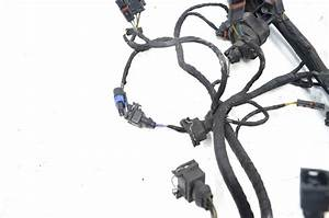 2005 Bmw K1200s Engine Wire Harness Motor Wiring Loom