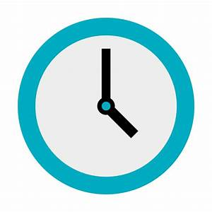 File:Icons8 flat clock.svg - Wikimedia Commons