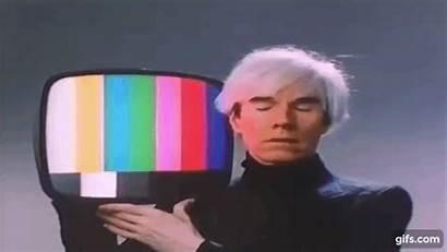Warhol Andy Tv Commercials Japan Cassette Tdk
