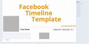 facebook timeline cover template 2016 with psd With facebook page header template