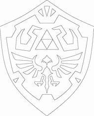 Best Zelda Coloring Pages Ideas And Images On Bing Find What You