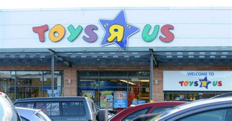 What Toys R Us' Bankruptcy Filing Means For Customers In
