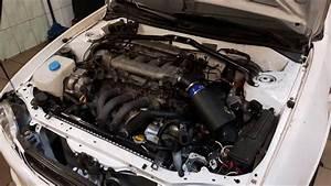 Corolla E11 Swap 3s-ge By Dcg Rally