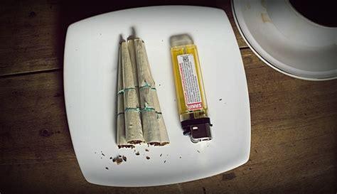 kretek rokok linting asli indonesia  keberadaanya nyaris punah boombastiscom portal