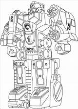 Robot Coloring Printable Adult sketch template