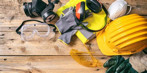personal protective equipment training  company wide tips