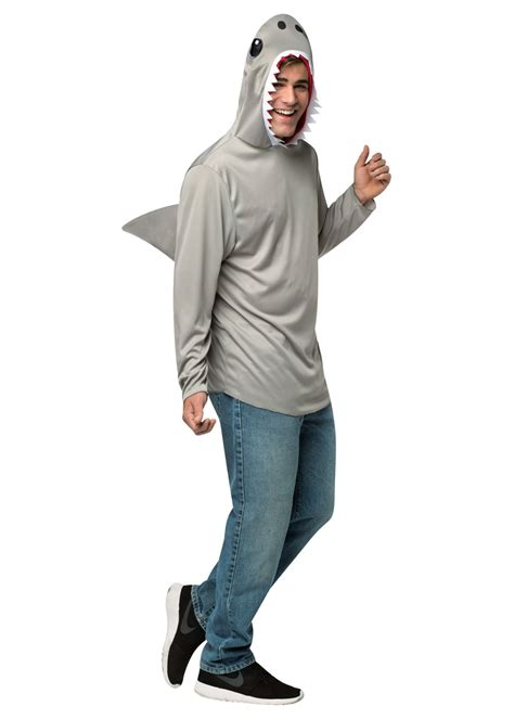 shark hoodie animal costumes