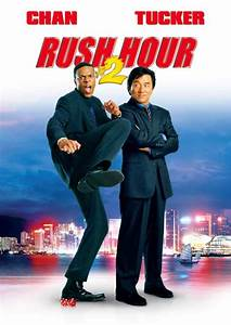 rush-hour-2-movie-poster-2001-1020550580 - Geeked Out Nation