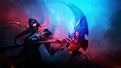 Legends League Rift Wallpapers Desktop Backgrounds Summoner