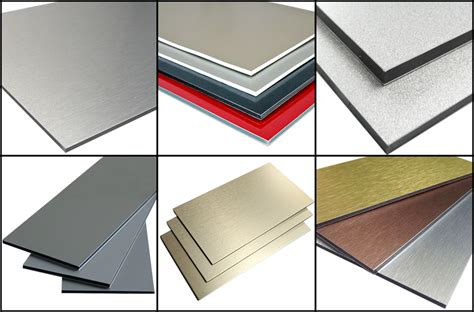 aluminum composite panel china wanlutong metal materials