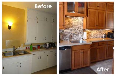 reface kitchen cabinets before and after kitchen solvers customer review eric s shares his
