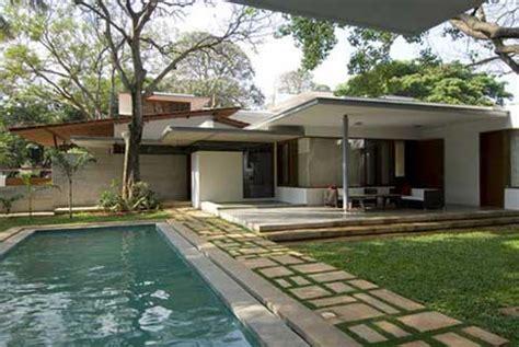 vastu house tropical modernism modern architecture