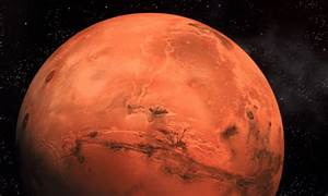 Real Pictures of the Planet Mars (page 2) - Pics about space