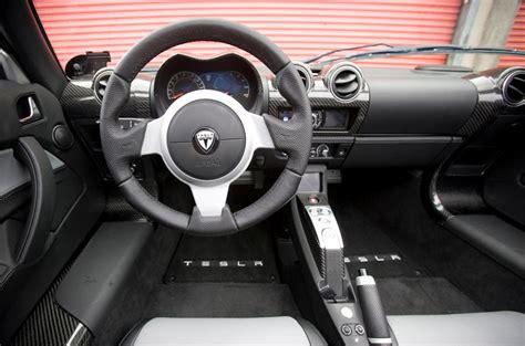 tesla roadster interior tesla roadster 2008 2012 review 2018 autocar