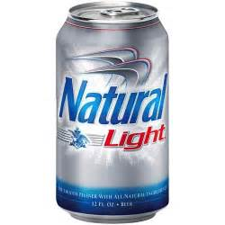 30 Pack Natural Light 10 drinks you should have stopped drinking in college