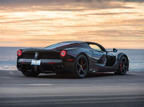 More listings are added daily. This 1,500-Mile Ferrari LaFerrari Aperta Could Fetch $8.5 Million at Auction - The Drive