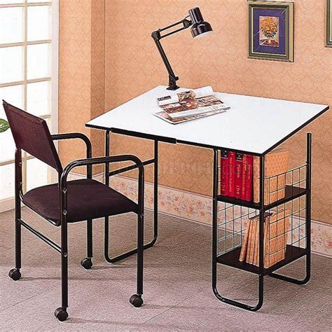 black metal desk chair white top black metal base modern home office desk w arm
