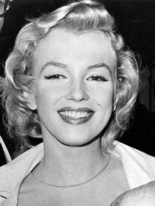 marilyn monroe biography  highlights