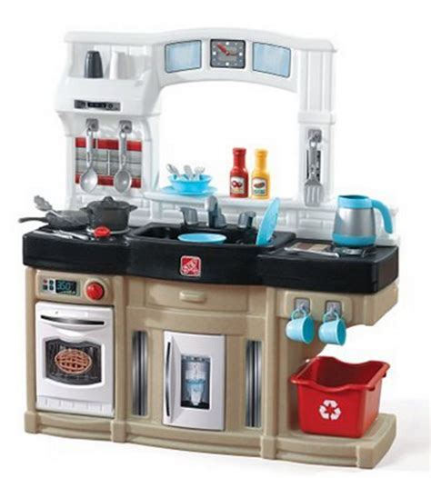 Kohl's Black Friday Deal   Step 2 Play Kitchen Just $35.99!!