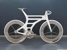 bike design an aerodynamic concept bike bicycle design