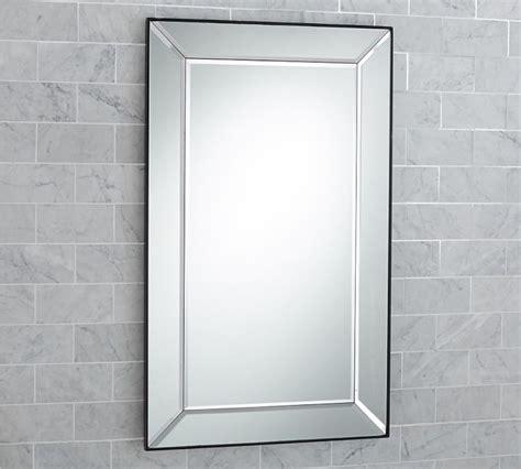 mirrored medicine cabinet custom mirrors bathroom mirrors bevelled mirrors wall