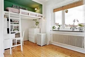 Hochbetten 140x200 Für Erwachsene : das moderne hochbett f r erwachsene f r mehr wohnraum ~ Bigdaddyawards.com Haus und Dekorationen