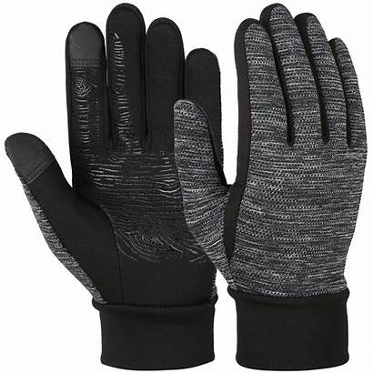Gloves Winter Warm Cold Sports Touch Weather
