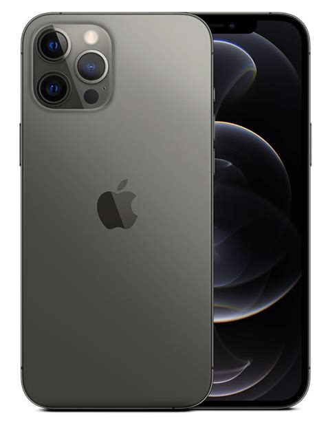 Apple iPhone 12 Pro Max - Price & Specs - Choose Your Mobile