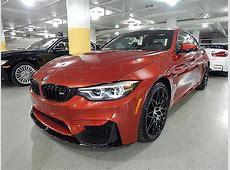 New 2019 BMW M4 2dr Car in Merriam #KAG67093 Baron BMW