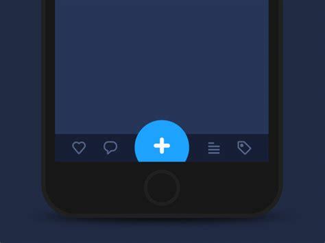 react native tab bar  customizable itnext