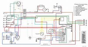 Yamaha Rs 100 Cdi Wiring Diagram
