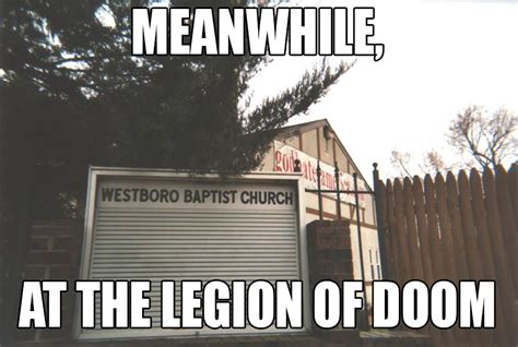Baptist Memes - image 460510 westboro baptist church know your meme