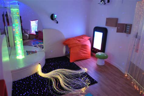 Children In Need 2012  Snoezelen® Multisensory. Black Dining Room Sets. Book Last Minute Hotel Rooms. Room To Room Fans. Curtains For Kids Rooms