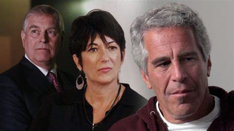 Maxwell is in jail, awaiting trial on charges that she trafficked girls as young as 14 for epstein. Epstein Forced Underage Girl To Have Sex With Prince ...