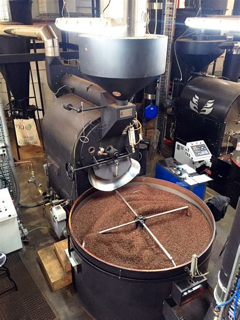 Automatic propane specialty coffee roasting roaster machine gas 2kg with low price. 60kg Trabattoni gas powered commercial coffee roaster for sale. | Buy & Sell | Los Angeles, CA ...