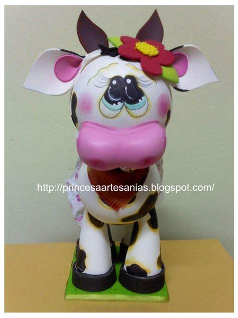 como hacer una vaca con material reciclable apexwallpapers
