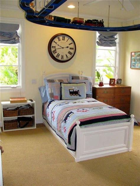 boys train themed bedroom images  pinterest