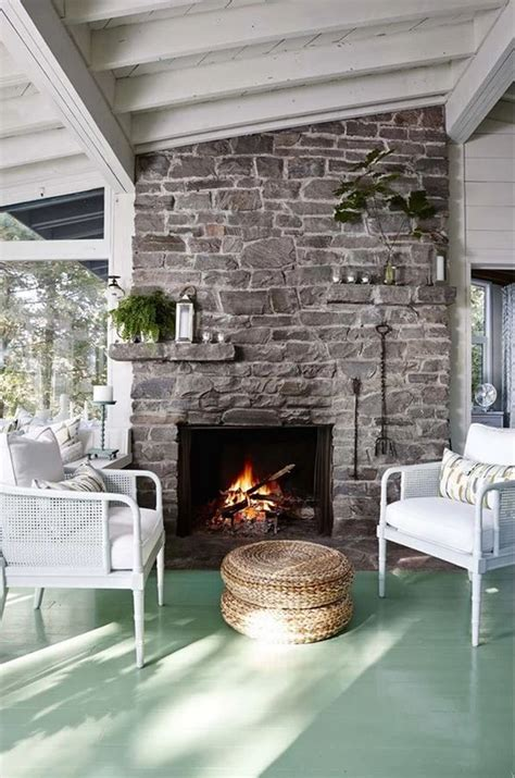 Vacation In Designer, Sarah Richardson's Island Cottage