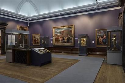 Baroque Museum Birmingham Museums Birminghammuseums Building