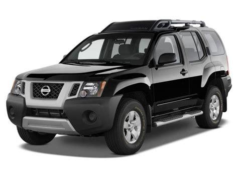 2017 Nissan Xterra Concept, Redesign, Release Date, Diesel