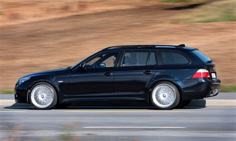 5 Series Forum by My E61 530d With 20 Quot Bmw Style 101 Rims 5series Net
