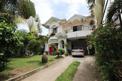 real estate cebu city elegant  bedrooms home  talamban