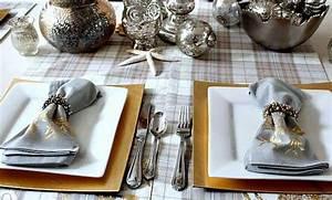 Festliche Tischdeko Weihnachten : schaffen sie eine bezaubernde tischdeko zu weihnachten ~ Sanjose-hotels-ca.com Haus und Dekorationen