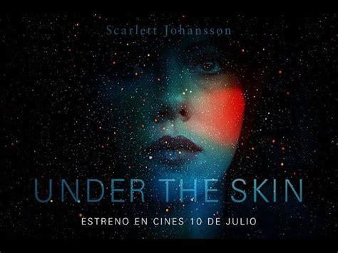 Under the skin: Crítica de la película