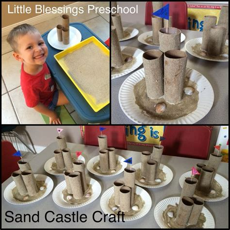 1000 ideas about sand castle craft on 230 | c586e6f1c325f43054b9d8bc72d91aa1