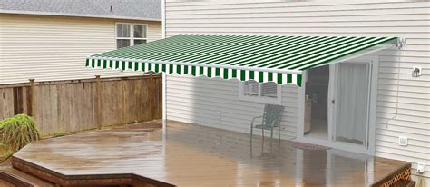 top   retractable awnings  reviews outdoor chief