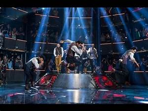 Step Up All In 5 - Final Dance HD ( LMNTRIX ) - YouTube