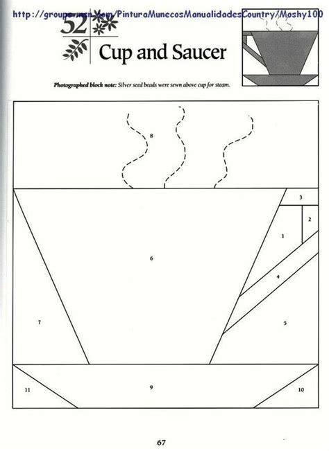 wonderful patchwork patterns diy tutorial ideas